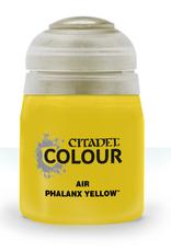 Games-Workshop Air:Phalanx Yellow (24Ml)