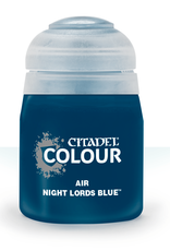 Games-Workshop Air: Night Lords Blue (24Ml)