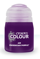 Games-Workshop Air: Phoenician Purple (24Ml)