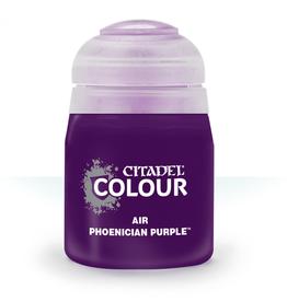 Games-Workshop Air:Phoenician Purple (24Ml)