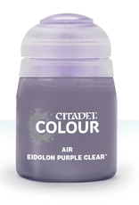 Games-Workshop Air: Eidolon Purple Clear (24Ml)