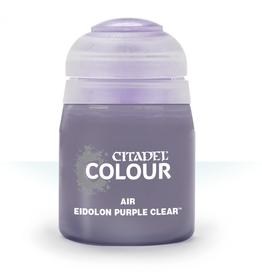 Games-Workshop Air:Eidolon Purple Clear (24Ml)