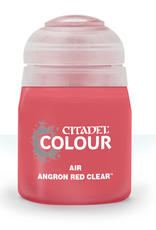 Games-Workshop Air: Angron Red Clear (24Ml)