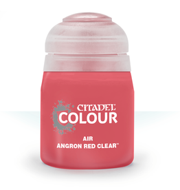 Games-Workshop Air:Angron Red Clear (24Ml)