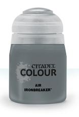 Games-Workshop Air: Ironbreaker (24Ml)