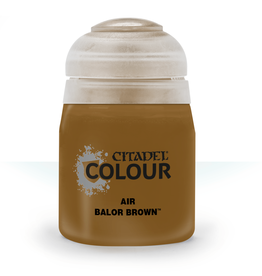 Games-Workshop Air: Balor Brown (24Ml)