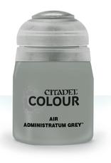 Games-Workshop Air: Administratum Grey (24Ml)