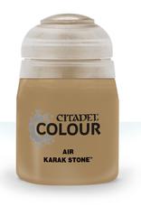 Games-Workshop Air: Karak Stone 12ml