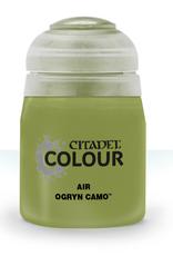 Games-Workshop Air: Ogryn Camo (24Ml)
