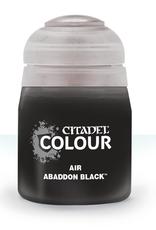 Games-Workshop Air: Abaddon Black (24Ml)