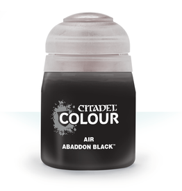 Games-Workshop Air: Abaddon Black (24Ml)
