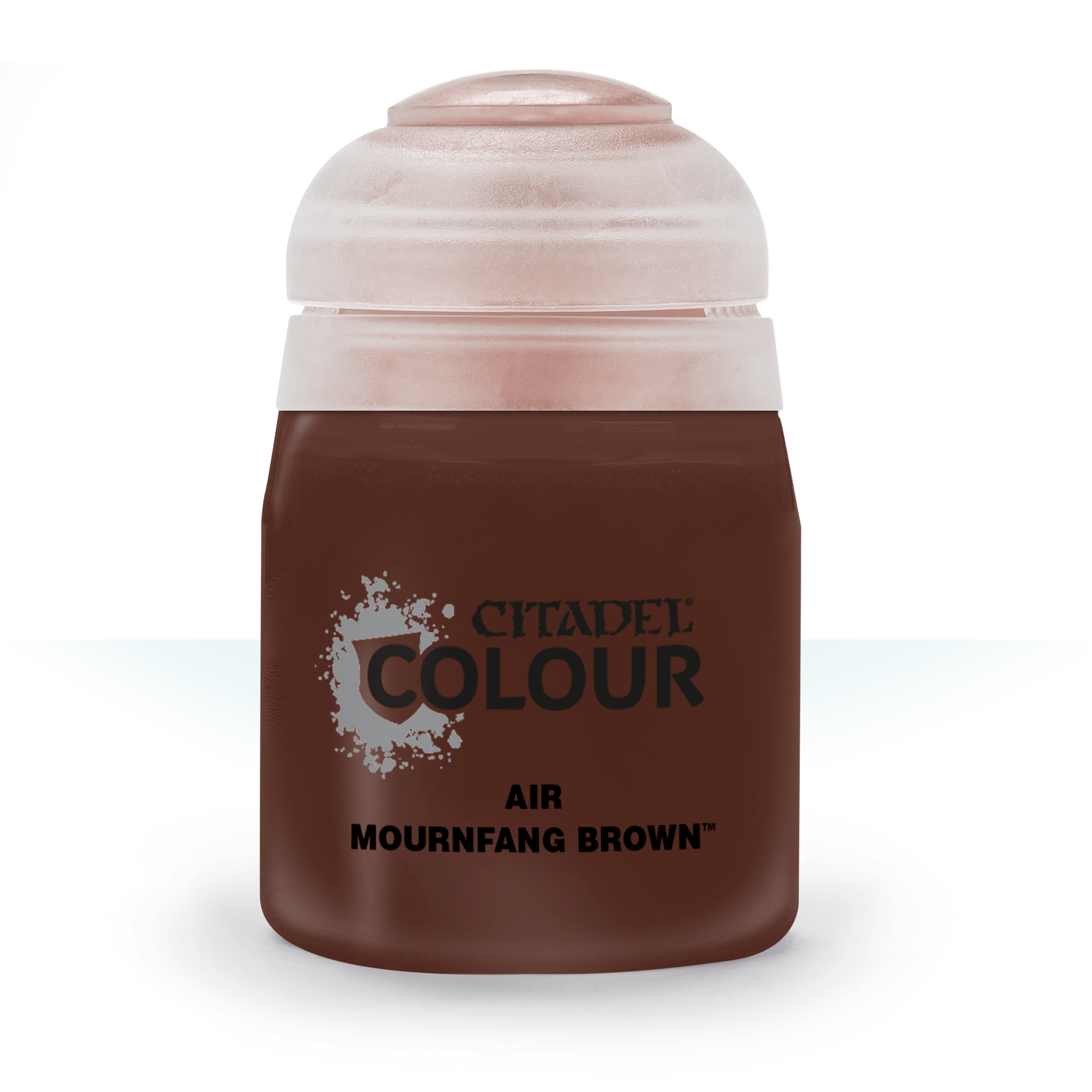 Games-Workshop Air: Mournfang Brown (24Ml)