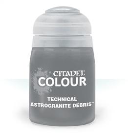 Games-Workshop Technical: Astrogranite Debris 24Ml
