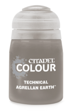 Games-Workshop Technical: Agrellan Earth (24Ml)