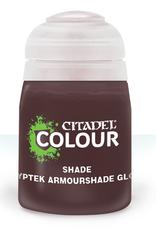 Games-Workshop Shade: Cryptek Armourshade Gloss (18Ml)