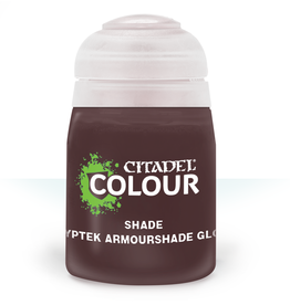 Games-Workshop Shade: Cryptek Armourshade Gloss (18Ml)