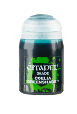 Games-Workshop Shade: Coelia Greenshade (24Ml)