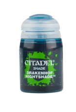 Games-Workshop Shade: Drakenhof Nightshade (24Ml)