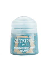 Games-Workshop Dry: Thunderhawk Blue (12Ml)