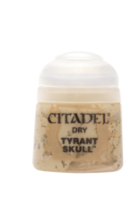 Games-Workshop Dry: Tyrant Skull (12Ml)