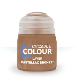 Games-Workshop Layer: Castellax Bronze (12Ml)