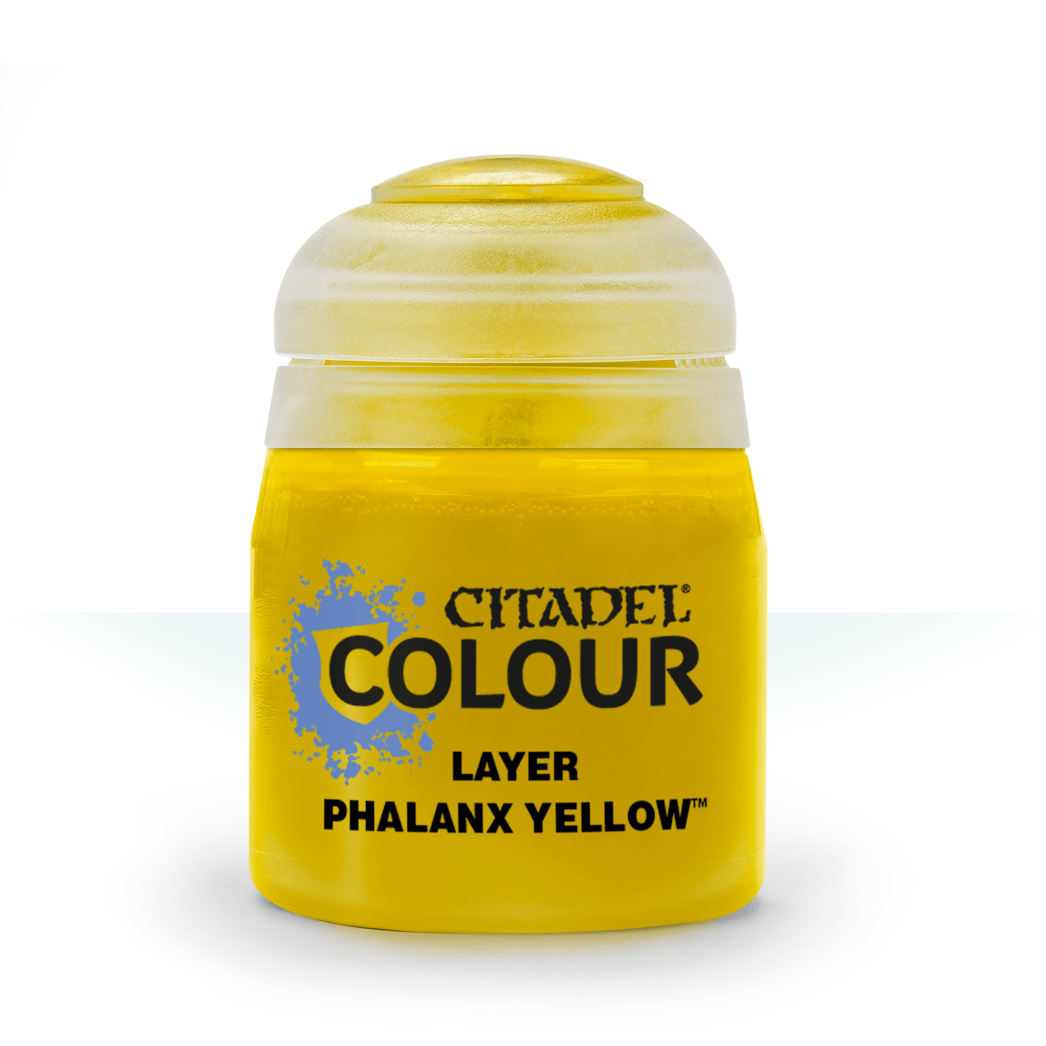 Games-Workshop Layer:Phalanx Yellow (12Ml)