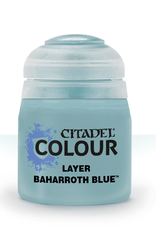 Games-Workshop Layer: Baharroth Blue (12Ml)