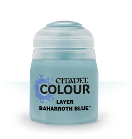 Games-Workshop Layer: Baharroth Blue (12Ml)