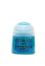 Games-Workshop Temple Guard Blue 12Ml