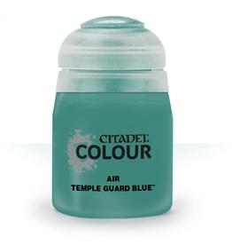 Games-Workshop Air: Temple Guard Blue (24Ml)