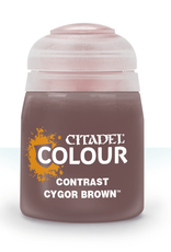 Games-Workshop Contrast: Cygor Brown (18Ml)