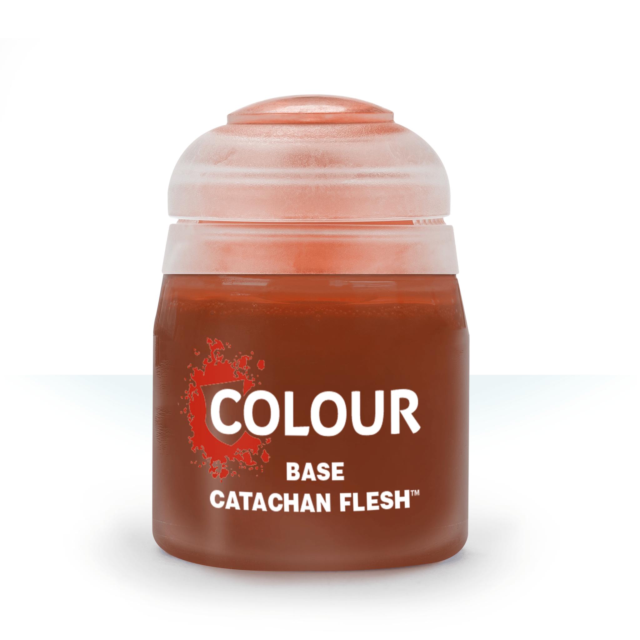 Games-Workshop Base: Catachan Fleshtone (12Ml)