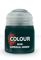 Games-Workshop Base: Lupercal Green (12Ml)
