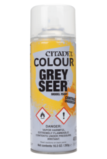 Games-Workshop Grey Seer Spray 400Ml