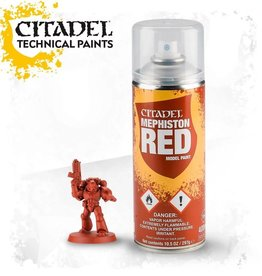 Games-Workshop Mephiston Red Spray