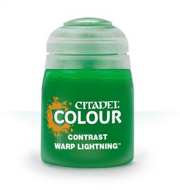 Games-Workshop Contrast: Warp Lightning (18Ml)