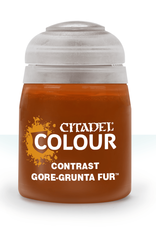 Games-Workshop Contrast: Gore-Grunta Fur (18Ml)