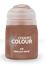 Games-Workshop Air:Thallax Gold (24Ml)