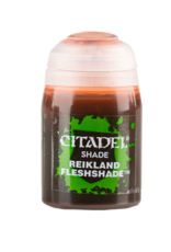 Games-Workshop Shade: Reikland Fleshshade (24Ml)