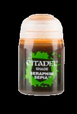 Games-Workshop Shade: Seraphim Sepia (24Ml)