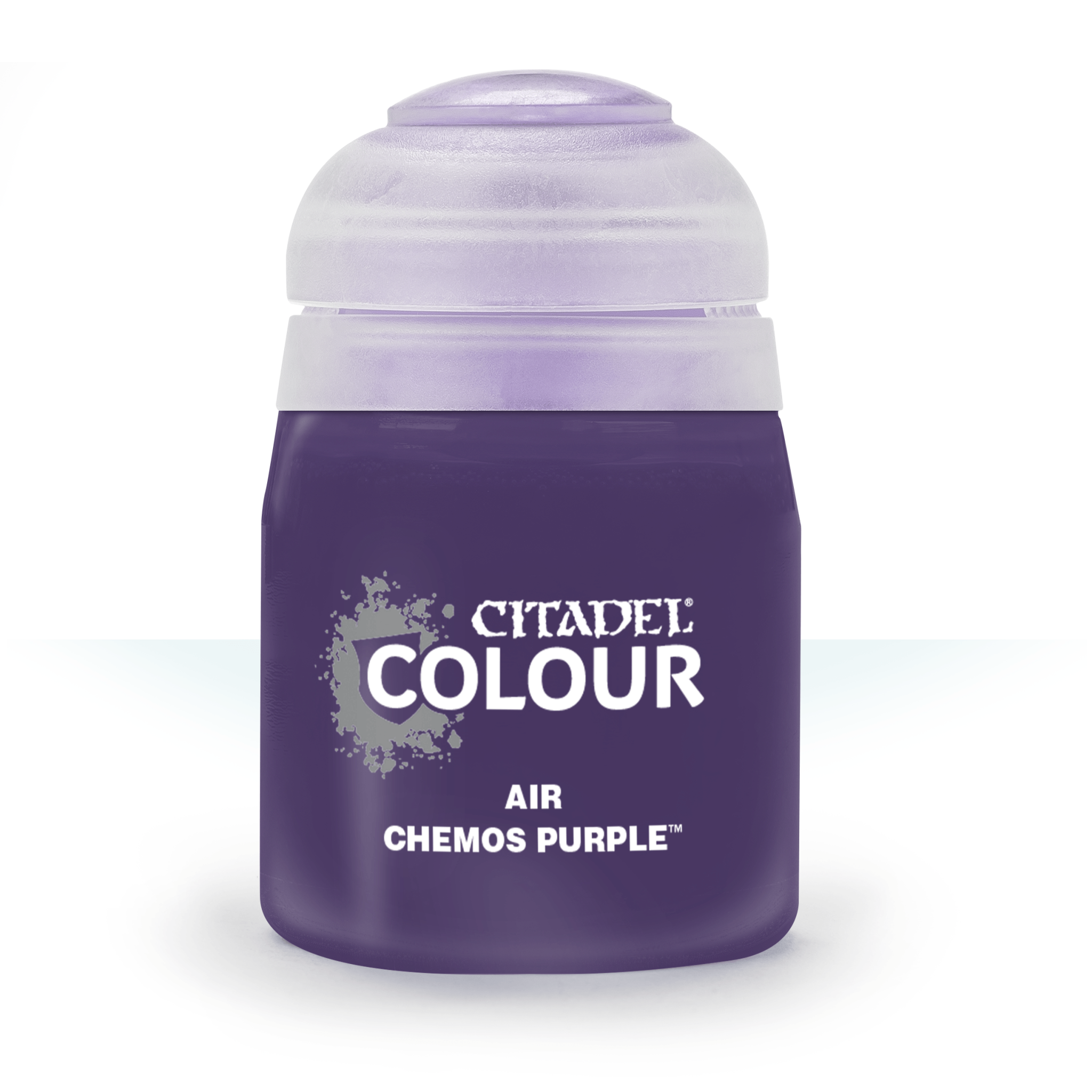 Games-Workshop Air: Chemos Purple (24Ml)