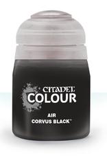 Games-Workshop Air:Corvus Black (24Ml)
