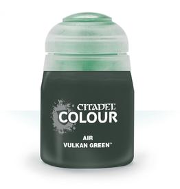 Games-Workshop Air:Vulkan Green (24Ml)