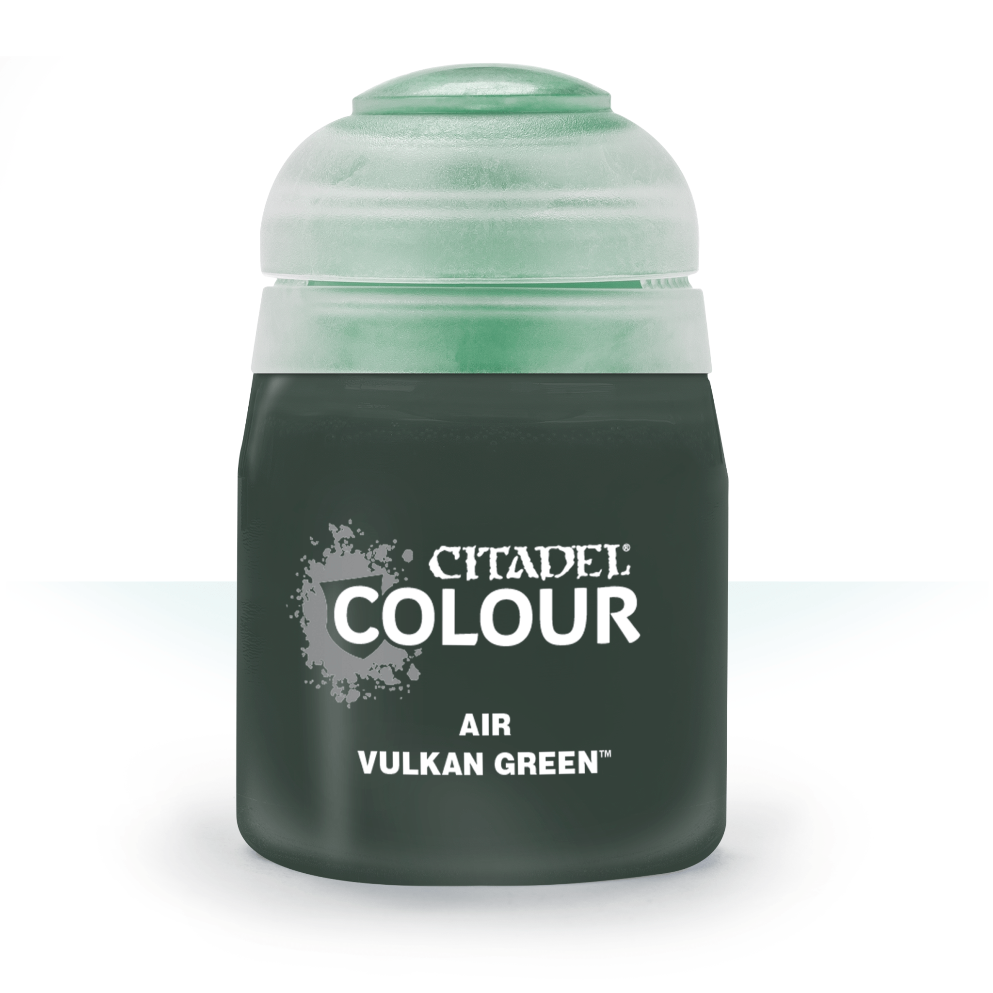 Games-Workshop Air: Vulkan Green (24Ml)