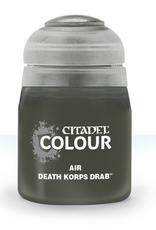Games-Workshop Air:Death Korps Drab (24Ml)
