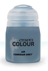 Games-Workshop Air: Fenrisian Grey (24Ml)