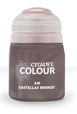 Games-Workshop Air: Castellax Bronze (24Ml)