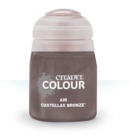 Games-Workshop Air:Castellax Bronze (24Ml)