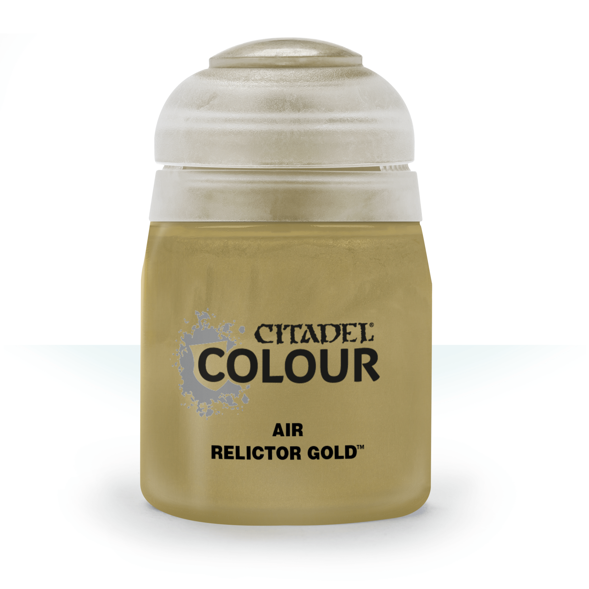 Games-Workshop Air: Relictor Gold (24Ml)