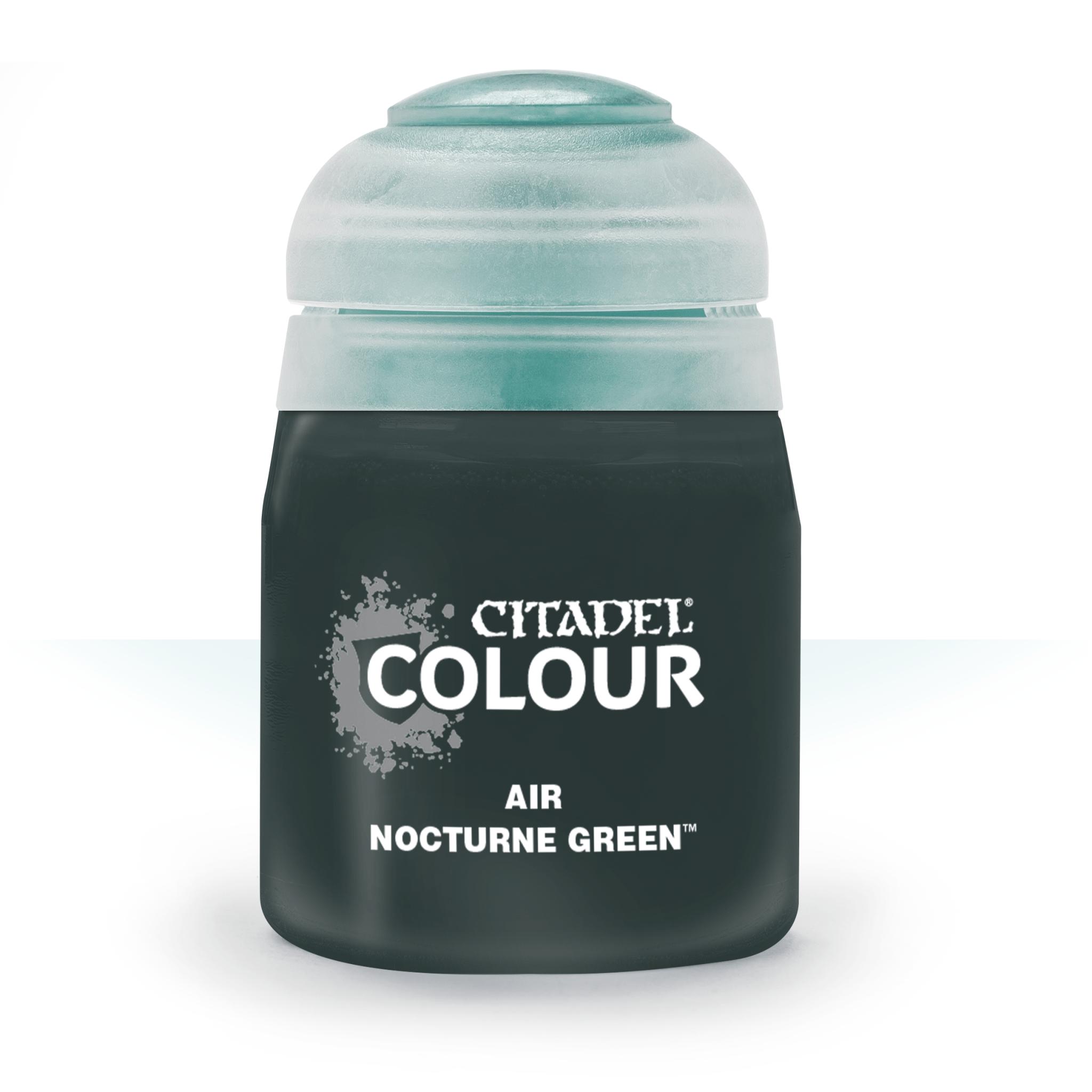 Games-Workshop Air:Nocturne Green (24Ml)